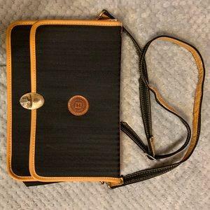 Vintage Fendi Roma Bag